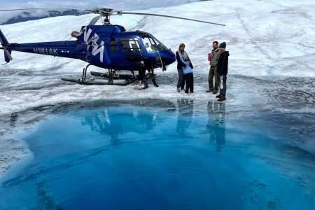 Summer Solstice Grand Adventure - Alaska Adventure Company