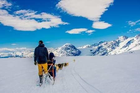 Ultimate Alaska Off-Grid Adventure – Alaska Adventure Company
