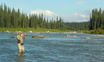 Alaska remote river adventure company remote river pkg 9