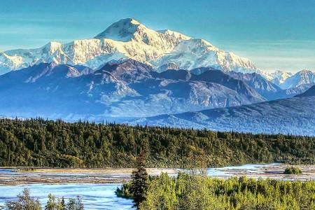 Alaska Explorer Escorted Tour - A910