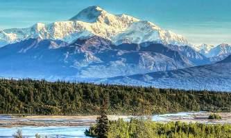 Alaska Explorer Escorted Tour 910 alaska alaska tour travel