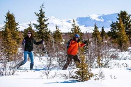 Ultimate Winter Wonderland Escorted - Tour 970