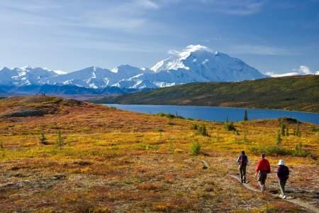 Alaska 9-Day Grand Adventure