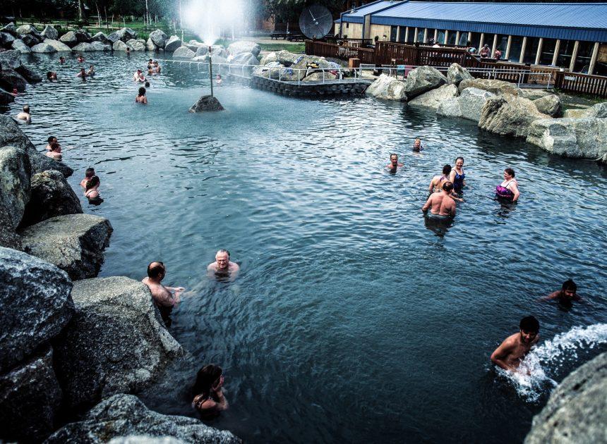 Chena Hot Springs Alaska S Most Accessible Hot Spring Alaska Org