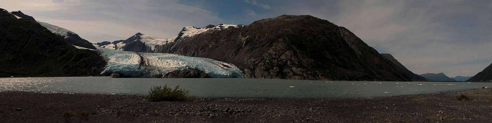 Portage Pass Trail Alaska Org