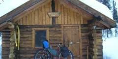 Tripod Flats Safety Cabin