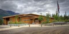 Arctic Interagency Visitor Center