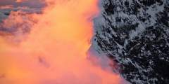 Mount Russell (11,670 feet)