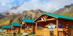 Sheep Mountain Lodge