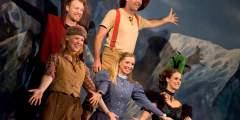 Music of Denali Dinner Theater