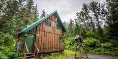 Abode Well Cabins
