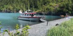 Lazy Otter Charters Custom Sightseeing Tours
