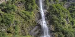 Bridal Veil Falls & Trail