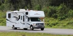 ABC Motorhome & Car Rentals