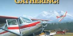 The Great Alaska Aviation Gathering