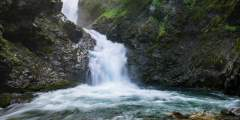 Thunderbird Falls Trail