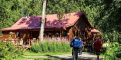 Wilderness Place Lodge
