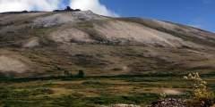 Anvil Mountain & White Alice Antennas Viewpoint