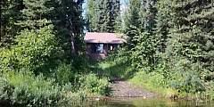 Red Shirt Lake Cabin #2