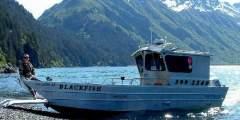 Ashore Water Taxi