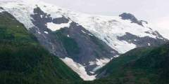 Toboggan Glacier