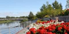 Chena Riverwalk