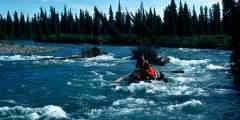 Chilikadrotna River