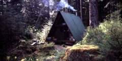 Church Bight Cabin