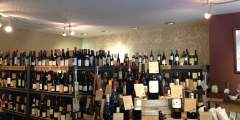 Crush Wine Bistro & Cellar