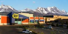 Dimond Center Mall