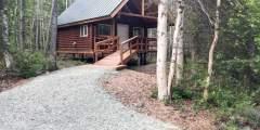 Eklutna Lake Dolly Varden Cabin