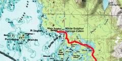 Dry Pass Trail