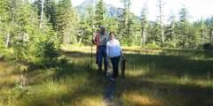 Eyak River USFS Trail