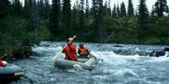 Fortymile River