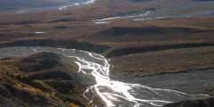 Polychrome Overlook - Stunning Kaleidoscopic Vistas (Mile 46)