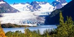 Grewingk Glacier