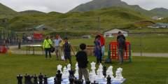 Heart of the Aleutians Festival