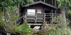 Helm Creek Cabin
