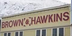 Brown & Hawkins/Sweet Darlings