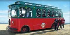 Homer Trolley