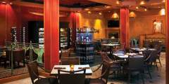 Whale's Tail Bistro & Wine Bar