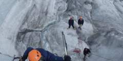 Kennicott Wilderness Guides Glacier Hike & Ice Climb
