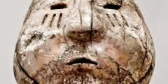 10. Ancient Eskimo Art