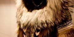 16. Eskimo Clothing