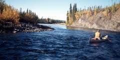 Kandik River
