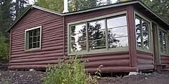 Vogel Lake Cabin