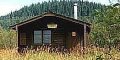 Koknuk Cabin