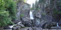 Liberty Falls Trail