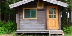 Little Shaheen Cabin