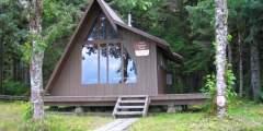 Mallard Slough Cabin